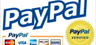 Paying Your Seller Fees || PayPal Account Top Up.