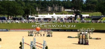 Bolesworth Castle International Show